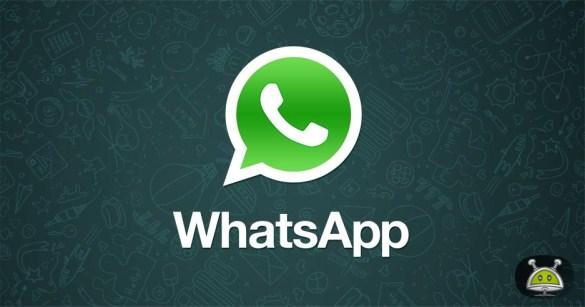 دانلود واتس اپ WhatsApp Messenger v2.16.133