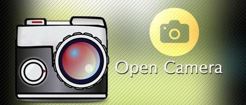 دانلود اپن کمرا Open Camera 1.31 – اپلیکیشن دوربین حرفه ای اندروید