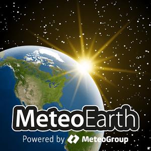 دانلود اپلیکیشن فوق العاده هواشناسی برای اندروید MeteoEarth Premium v2.2.5.2